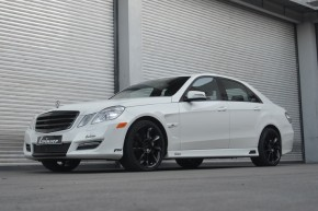 SOLD - Lorinser - Mercedes Benz E 550