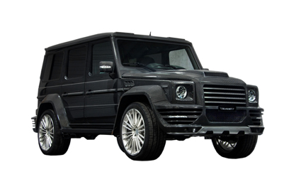 G Class W463 - G Couture