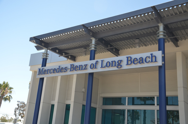 Mercedes Long Beach >> Mercedes Benz Of Long Beach