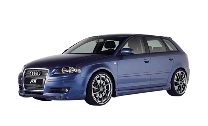 Abt Tuning For The Audi A3