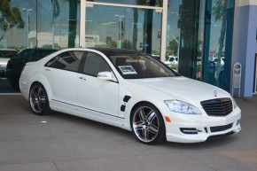 Mercedes benz of long beach for Mercedes benz lorinser for sale