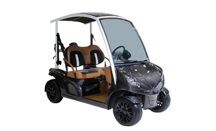 Garia Mansory Edition